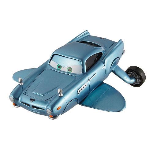 Финн МакМисл подводная лодка тачки 2 машинка игрушка