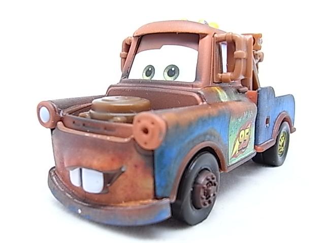 Мэтр машинки игрушки из мультфильма Тачки 2