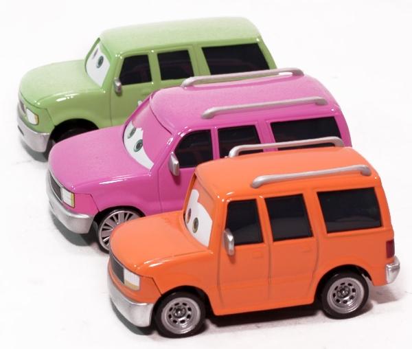 Машинки из мультфильма тачки лагерь